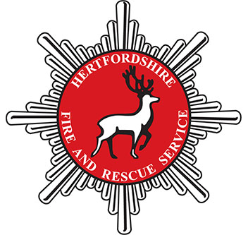 HFRS Crest Herts Regional College