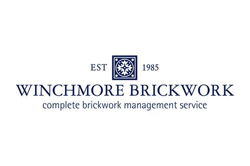 Winchmore Brick Logo