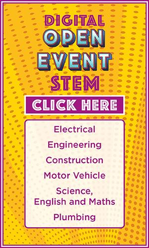 STEM Extra 300 x 500
