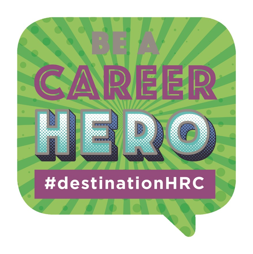 Be A Career Hero